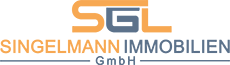 SGL Immobilien Hildesheim Logo
